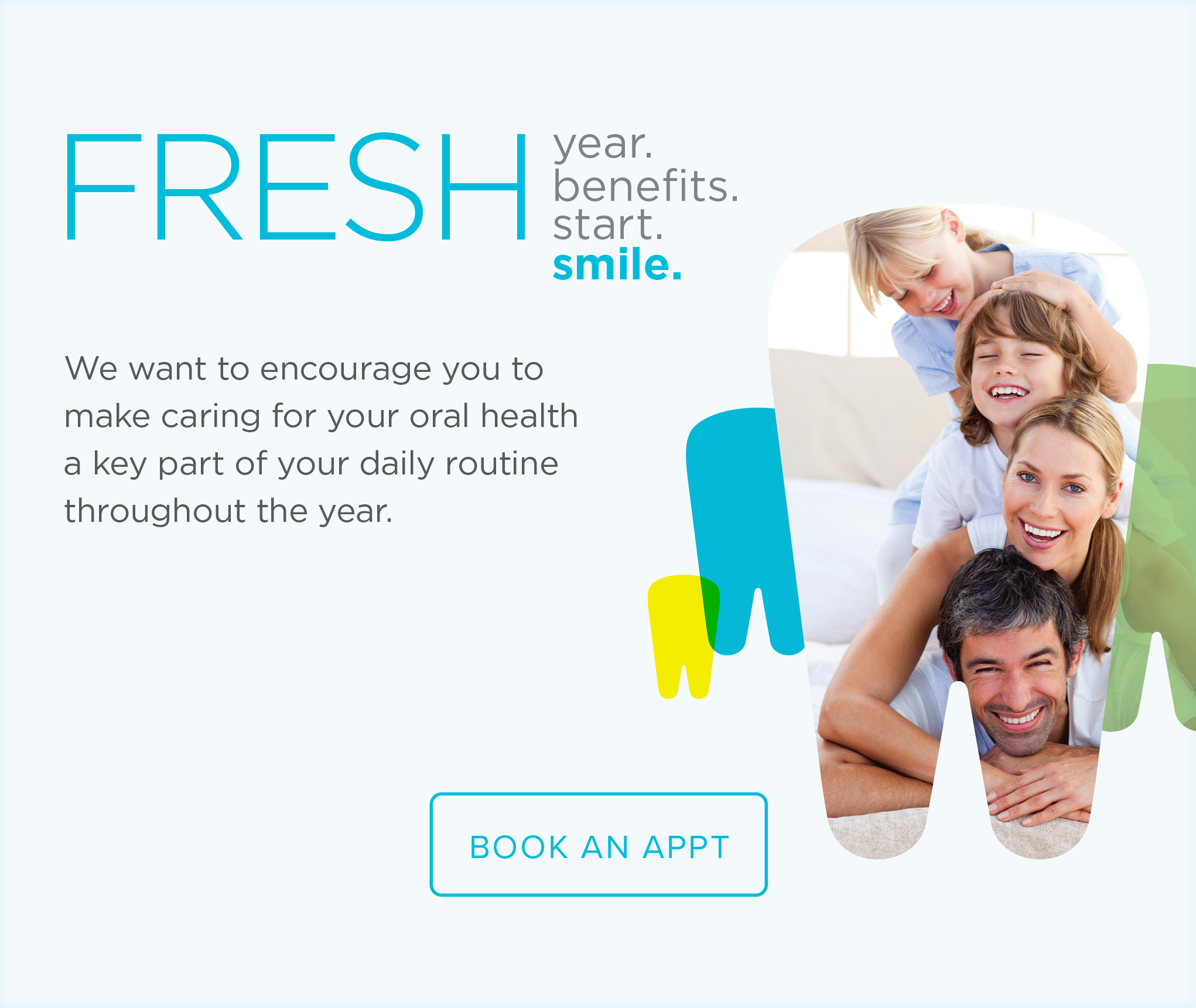 Lindero Canyon Dental Group - Make the Most of Your Benefits