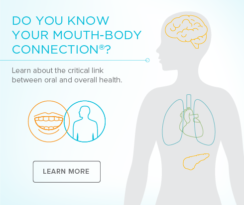 Lindero Canyon Dental Group - Mouth-Body Connection